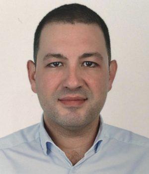Cem Çerkez