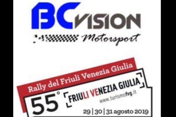 BcVisionMotorsport İtalya Şampiyonasında